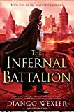 img - for The Infernal Battalion (The Shadow Campaigns) book / textbook / text book