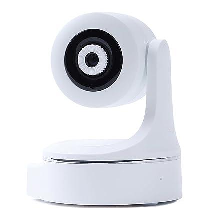 GKPLY Cámara De Vigilancia Wifi 1080P Cámara Casera 360 ...