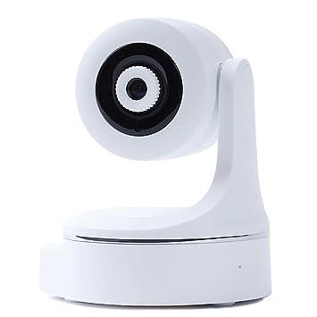 GKPLY Cámara De Vigilancia Wifi 1080P Cámara Casera 360 ° Vigilancia De Video Omnidireccional Interior Vigilancia