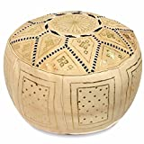 Moroccan Pouf of Fez