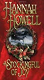 Stockingful of Joy, Hannah Howell and Kensington Publishing Corporation Staff, 0821767542