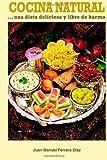 Cocina Natural, Juan Ferrera Díaz, 1494338750