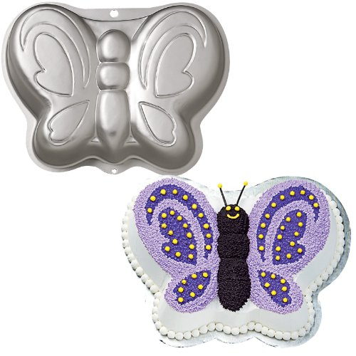Butterfly Cake Pan ()