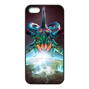 iPhone 5 5s Cell Phone Case Black Defense Of The Ancients Dota 2 WEAVER 002 OIW0476874