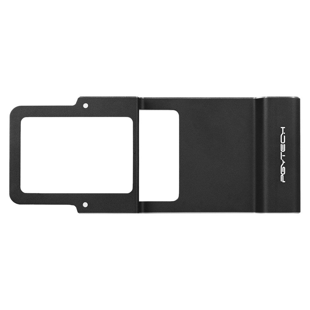 appareil photo /& pour Osmo Meuble Gimbal pour Feiyutech SPG et SPG Live touches pour Zhiyun smooth-c Series gimbals Andoer Adaptateur pour plaque de montage pour GoPro hero5??