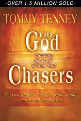 God Chasers: Pursuing the Lover of Your Soul
