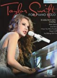 Taylor Swift for Piano Solo - Best Reviews Guide