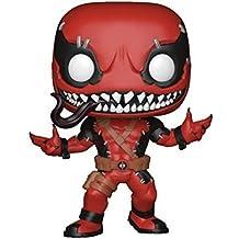 Funko Pop Games: Marvel-Contest of Champions-Venompool Collectible Figure