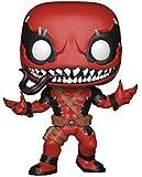 Toys : Funko Pop Games: Marvel-Contest of Champions-Venompool Collectible Figure