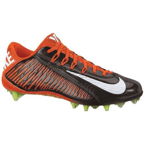 Cleveland Browns Nano - Nike Vapor Carbon Elite TD 657441-208 Cleveland Browns Men's Football Cleats 11.5 US