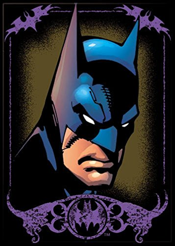 Ata-Boy DC Comics Batman Portrait 2.5