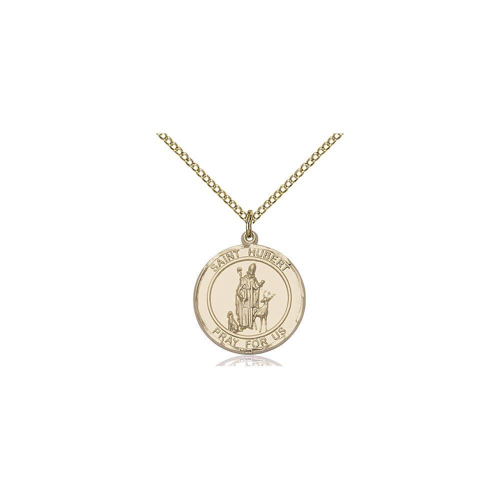 Joseph Pendant DiamondJewelryNY 14kt Gold Filled St