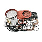 Th400 Alto Red Eagle Less Steel Transmission Rebuild Kit level 2