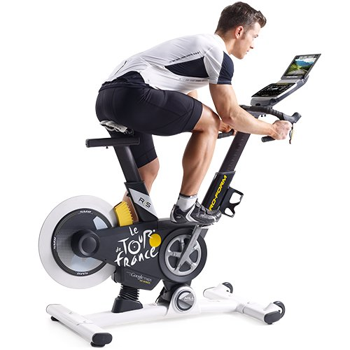 proform tdf 2 0 le tour de france elliptical trainers. Black Bedroom Furniture Sets. Home Design Ideas