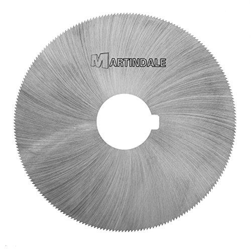 5//16 Hole Diameter 24 Teeth 0.047 Thick Martindale TUNS105047 Tungsten-Carbide Tungsten-Carbide Saws 1-1//4 Outer Diameter