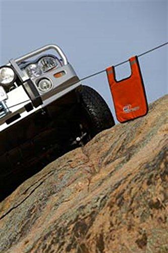 Drive Damper (ARB ARB220 Orange Recovery Damper)