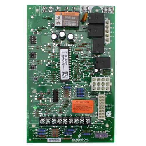 Universal Two-Stage HSI Integrated Variable Speed (ECM) Furnace Control Kit