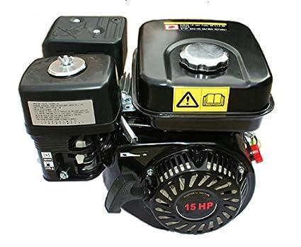 Honda gx420 15HP Compatible Motor 190 F típicas Compresor ...