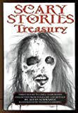 img - for Scary Stories Treasury: Omnibus by Laura Ingalls Wilder (1985-06-05) book / textbook / text book