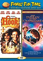 Hook/Indian in the Cupboard