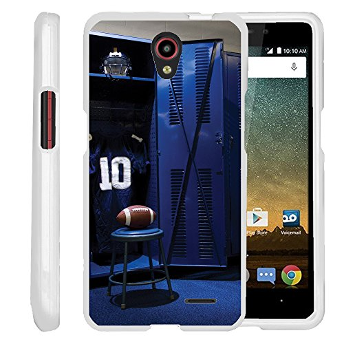 zte-prestige-zte-avid-plus-case-white-phone-case-perfect-slim-fit-snap-on-cell-phone-protector-case-