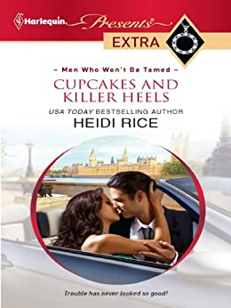 Cupcakes and Killer Heels (Brothers & Sisters Book 2) by [Rice, Heidi]
