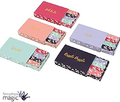 Sauce Y Rosa caja de cerillas Floral limas de uñas, color verde – Sparkle: Amazon.es: Belleza