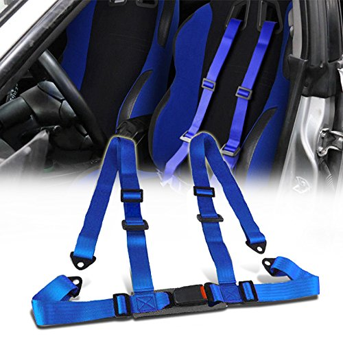 Racing Harness Belts - Jdm 2