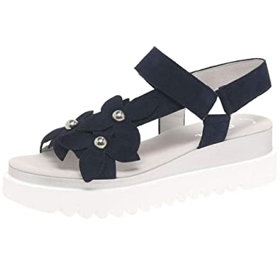 23 Compensées Compensées Gabor 611 sandales sandales Femme sandales FJK1ul3Tc5