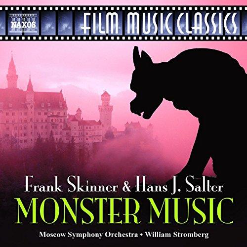 - Monster Music: Film Music Classics