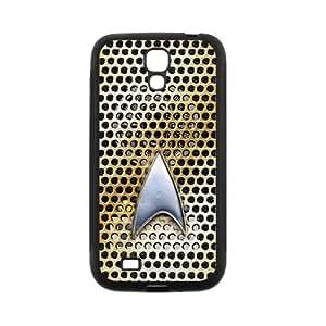 LeonardCustom- Star Trek Hard Rubber Phone Case for Samsung Galaxy S4 IV i9500 -LCS4U274