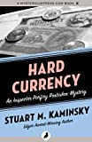 Front cover for the book Hard Currency by Stuart M. Kaminsky