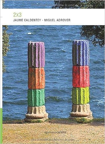 Descarga gratuita de libros en pdf. 2X3 (Ediciones Carena) PDB 8415681291