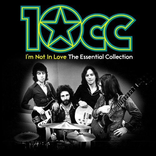10cc - VOLUME 08 - SOMEONE LOVES YOU HONEY - Zortam Music