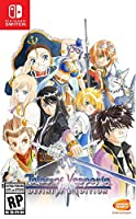 Tales of Vesperia: Definitive Edition - Nintendo Switch [Digital Code]