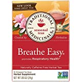 Traditional Medicinals Breathe Easy® Tea: 32 TEA Bags