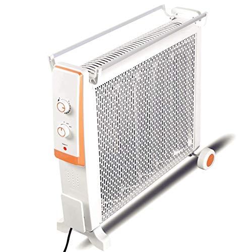 Baobei Calentador eléctrico de película de calefacción de silicio Cristal Fibra de cristal de carbono Calefacción de...