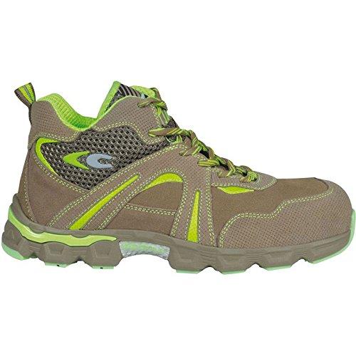 Taille Cofra sécurité P SRC de Beige Chaussures Wakeboard S1 47 wwHf0x1