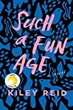 Books : Such a Fun Age