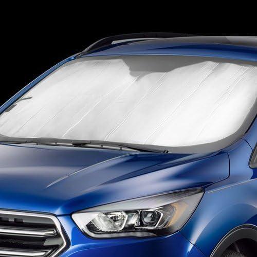 [WeatherTech 正規品] フォード F-150 2015年式以降現行 全面サンシェード