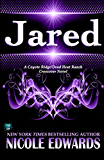 Jared (Coyote Ridge Book 2)