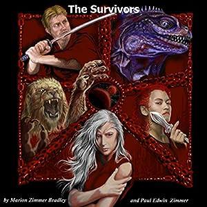 The Survivors Hörbuch
