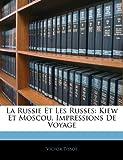 La Russie et les Russes, Victor Tissot, 1141898748