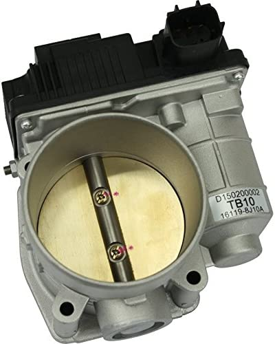 Fuel System Throttle Bodies Replacement Parts Fuel Injection ...