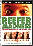 Reefer Madness - In COLOR! Also Includes the Original Black-and-White Version which has been Beautifully Restored and Enhanced!