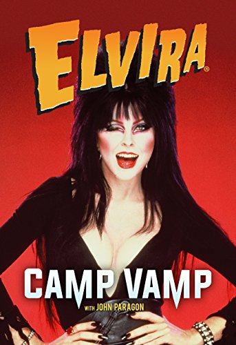 Elvira: Camp Vamp -