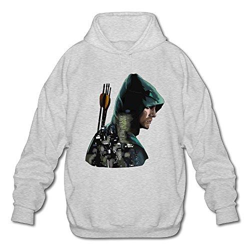 MULTY9 Fictional Character Mens Pullover Hoodie Sweatshirt XL