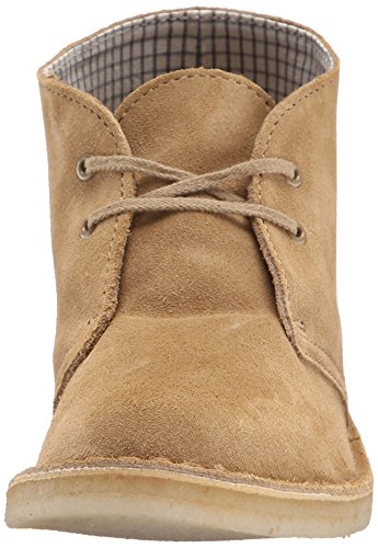 Clarks Womens Desert Boot Camoscio Oakwood 9,5 M