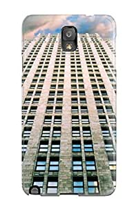 DqiovJP2062tNRSZ CaseyKBrown The Empire State Building Feeling Galaxy Note 3 On Your Style Birthday Gift Cover Case