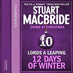 Twelve Days of Winter: Crime at Christmas - Lords-a-Leaping